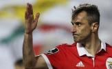 Top 10 cầu thủ ghi bàn châu Âu hiện tại: Sao lạ Benfica dẫn đầu