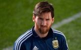 Diego Costa: 'Argentina nên cảm ơn vì Chúa tạo ra Messi'