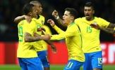 Đội Brazil đã thức tỉnh sau thảm họa Belo Horizonte