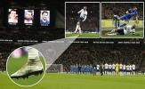 Những điều có thể bỏ lỡ trận Anh 1-1 Italia: Vardy 'cậy nhờ' Ronaldo