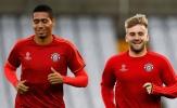 Hàng loạt sao MU có thể mất suất World Cup cùng tuyển Anh