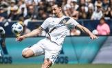 Bỏ xa phần còn lại, Ibra ẵm danh hiệu đầu tiên ở MLS