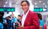 HLV Mai Đức Chung tự tin trước trận ra tại VCK Asian Cup 2018