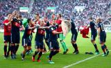 Bayern vô địch Bundesliga, 5 vị trí chủ chốt làm nên thành công
