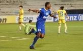 Global Cebu FC 3-3 FLC Thanh Hóa (Bảng G AFC Cup 2018)