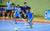 Phạm Đức Hòa - Ngôi sao vượt khó của Futsal Việt Nam