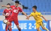 Điểm tin bóng đá Việt Nam sáng 14/04: Hạng Nhất khởi tranh, V-League sôi động trở lại
