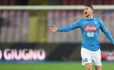 ĐHTB vòng 32 Serie A: Không thắng, không nghĩa không hay