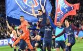 Những thống kê ấn tượng sau ngôi vô địch của PSG