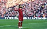 Mohamed Salah vô địch trong lòng NHM Ai Cập bằng nghĩa cử này