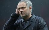 Mourinho xác nhận sẽ thẳng tay loại bỏ 'tội đồ'