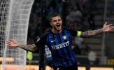 Giúp Inter thắng đậm, Icardi vẫn bị chê bai
