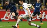 Xả giận, Inter hủy diệt không cho đối thủ sút lấy 1 lần