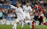 5 điểm nhấn Real Madrid 1-1 Bilbao: Mục tiêu của Zidane 'lên đồng', Ronaldo thể hiện chân giá trị