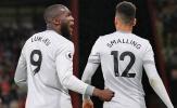 Dư âm Bournemouth 0-2 Man United: Công không sắc nét, thủ nhiều nỗi lo