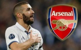 Điểm tin tối 19/04: M.U quyết lấy Kroos; Arsenal chi 40 triệu euro mua Benzema