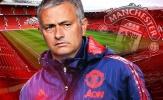 Jose Mourinho và những dấu ấn trong mùa giải thứ hai tại Old Trafford