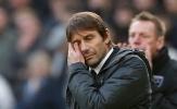 Morata hay Giroud - Bài toán hóc búa chờ Conte