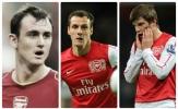 Top 10 bản hợp đồng sai quá sai của Arsenal (Phần 2)