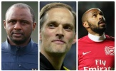 5 ứng cử viên tiềm năng nhất thay thế Wenger