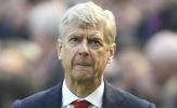 Wenger tiến cử ai ngồi ghế nóng Arsenal?