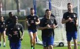 Chelsea tập luyện hết mình, quyết đả bại Southampton