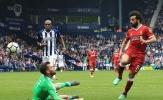 Học lõm tuyệt chiêu Messi, Salah tiếp tục 'săn' Chiếc giày vàng