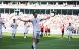 Lại giã nát đối thủ, hãy mang Real tới cho Bayern Munich