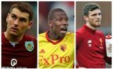 Top 10 cầu thủ gây bất ngờ nhất Ngoại hạng Anh (Phần 1)