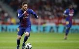 5 điểm nhấn Barca 5-0 Sevilla: Vua của cúp nhà Vua
