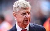 'Chẳng có gì phải tiếc cho Wenger'