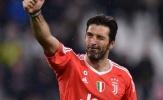 Đội hình kết hợp Juventus - Napoli: Không hề có sự áp đảo