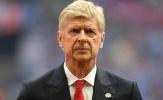 Arsenal thắng giòn, CĐV tha thiết đòi giữ Wenger