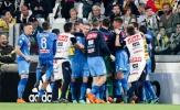Biến Turin thành nhà, Napoli thắp lại giấc mơ vô địch