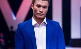 Dự bị ở Thanh Hóa, thủ môn Bùi Tiến Dũng vẫn 'chạy show', làm người mẫu