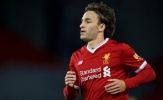 'Sao xịt' của Liverpool nổi điên vì không được ra đi