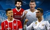 Chờ xem cầu thủ xuất sắc nhất Premier League tái ngộ AS Roma