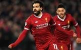 Chủ tịch Roma vạch mặt Liverpool trước thềm bán kết Champions League