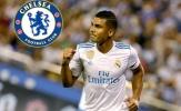 Bạo chi 176 triệu bảng, Chelsea thách thức PSG trong cuộc đua giành Casemiro