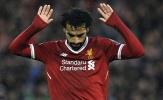 Một tay 'giã nát' đội bóng cũ, Mohamed Salah vẫn từ chối ăn mừng