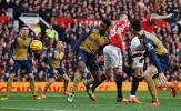 10 thống kê đáng chú ý trước vòng 36 Ngoại hạng Anh: Người cũ hại Man Utd?