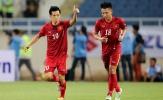 Đội trưởng Văn Quyết: 'Việt Nam quyết tâm giành chức vô địch AFF Cup 2018'