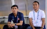 """HLV Tài Em dùng người """"siêu dị"""", Sài Gòn FC vượt qua khó khăn"""