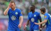 Trước giờ hạ màn Bundesliga: Top 4 căng thẳng; Nhóm cuối nghẹt thở