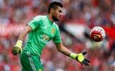 Sergio Romero: Viết lại định nghĩa về thủ môn dự bị