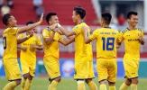 SLNA lên tiếng về phong độ trái ngược ở V.League và Cúp quốc gia