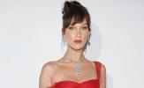 Bella Hadid - CĐV cuồng của PSG