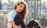Gigi Hadid - Người mẫu hâm mộ Man City