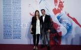 Hàng loạt khách VIP đến chia tay Andres Iniesta
