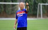 HLV Park Hang-seo: Việt Nam không cần sợ hãi khi gặp Thái Lan